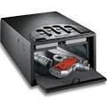 handgun biometric safes