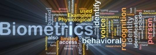 Biometrics Systems List Voice Behavioral Physiological