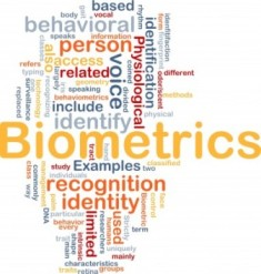Face recognition biometrics how it works