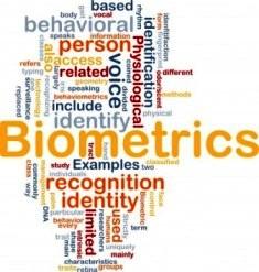 voice biometric words